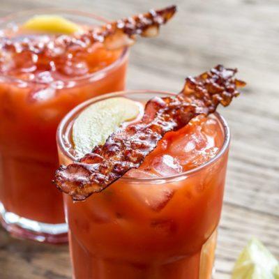 Mai puțin bacon și alcool înseamnă risc scăzut de cancer, susține un studiu - 2