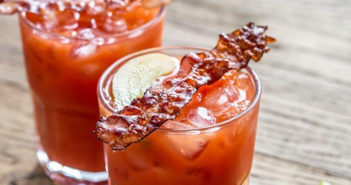Mai puțin bacon și alcool înseamnă risc scăzut de cancer, susține un studiu - 1