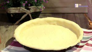 Cum să faci aluat fraged de plăcintă