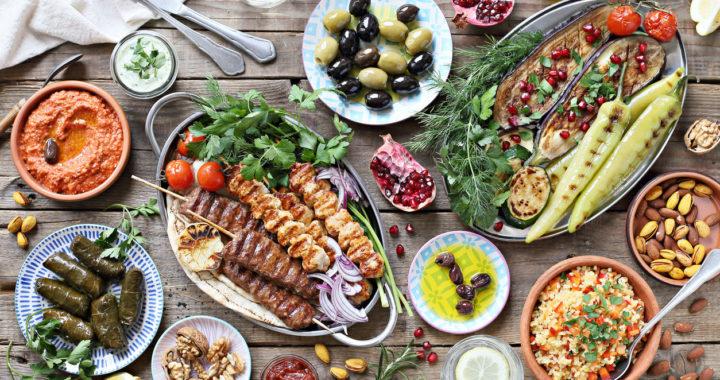Pentru o funcție cognitivă mai bună, urmați dieta mediteraneană - 1