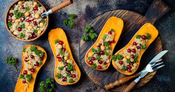 Felurile de mâncare vegetală sunt la modă, conform unui sondaj - 1