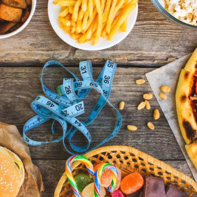 Mâncatul pe fond de stres chiar te ajută? - 2