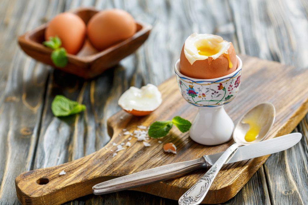 Câte ouă poți să mănânci fără să ai probleme cu colesterolul - 1