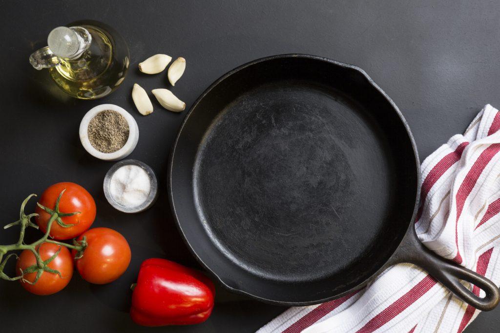 Cele mai importante 6 vase de gătit pe care trebuie să le ai în bucătărie - 2