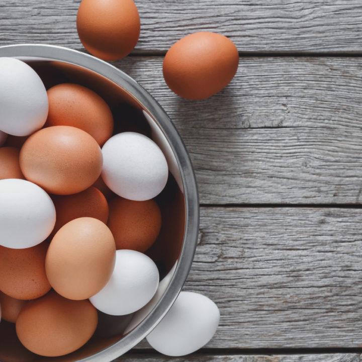Câte ouă poți să mănânci fără să ai probleme cu colesterolul