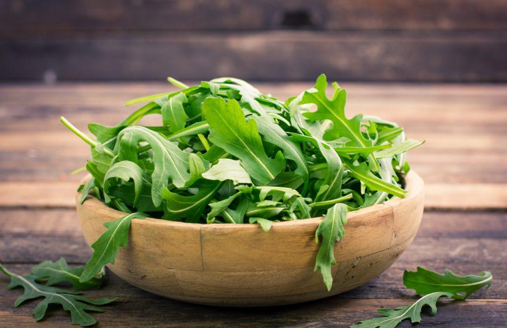 Top nutritiv. Cele mai bune verdețuri pentru salate - 2