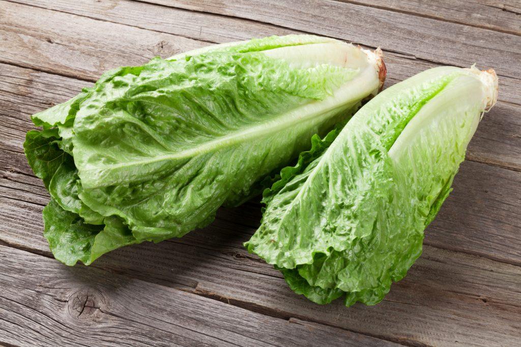Top nutritiv. Cele mai bune verdețuri pentru salate - 4