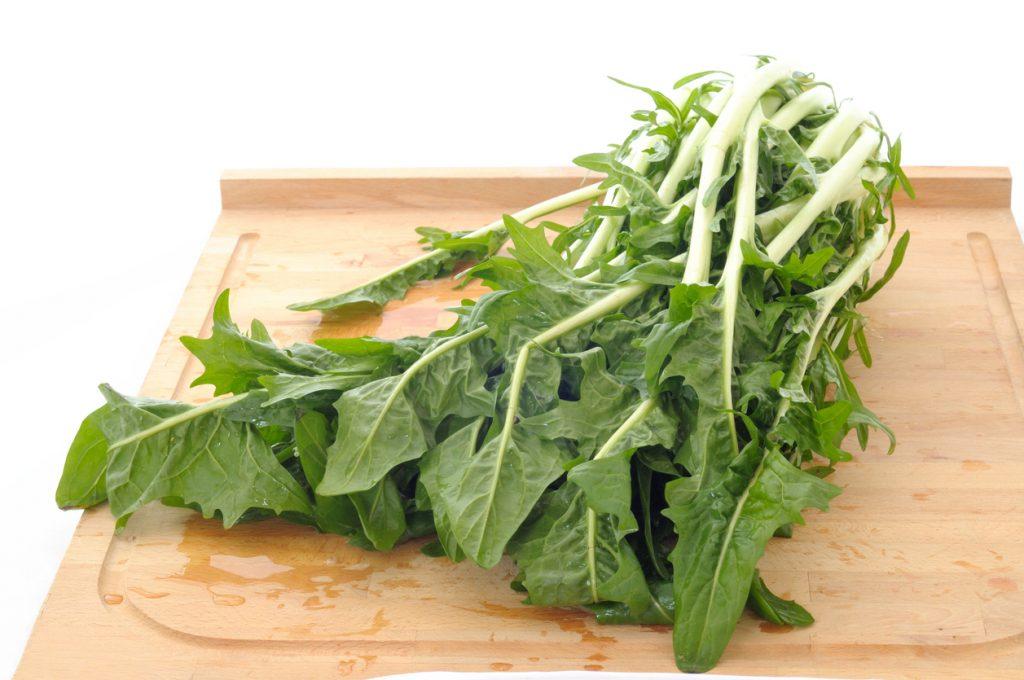 Top nutritiv. Cele mai bune verdețuri pentru salate - 6