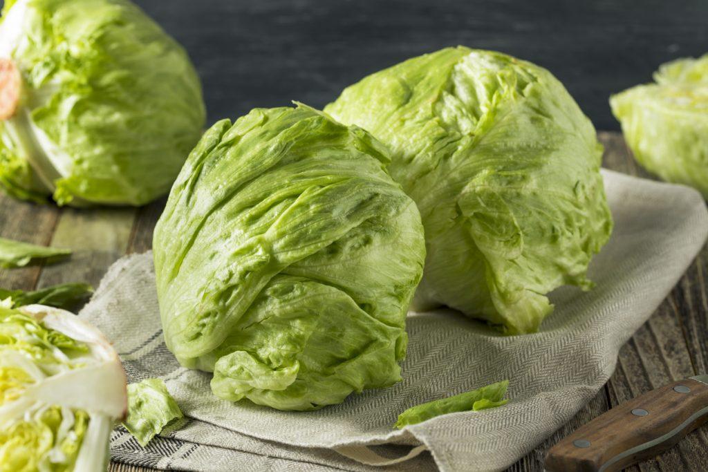 Top nutritiv. Cele mai bune verdețuri pentru salate - 1