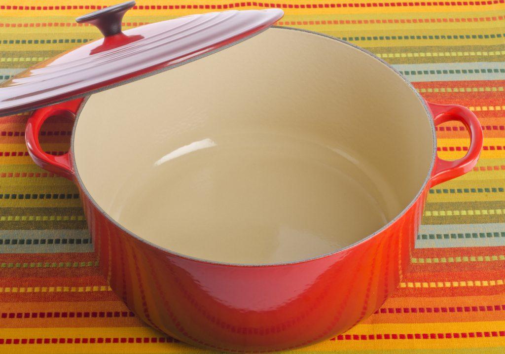 Cele mai importante 6 vase de gătit pe care trebuie să le ai în bucătărie - 4