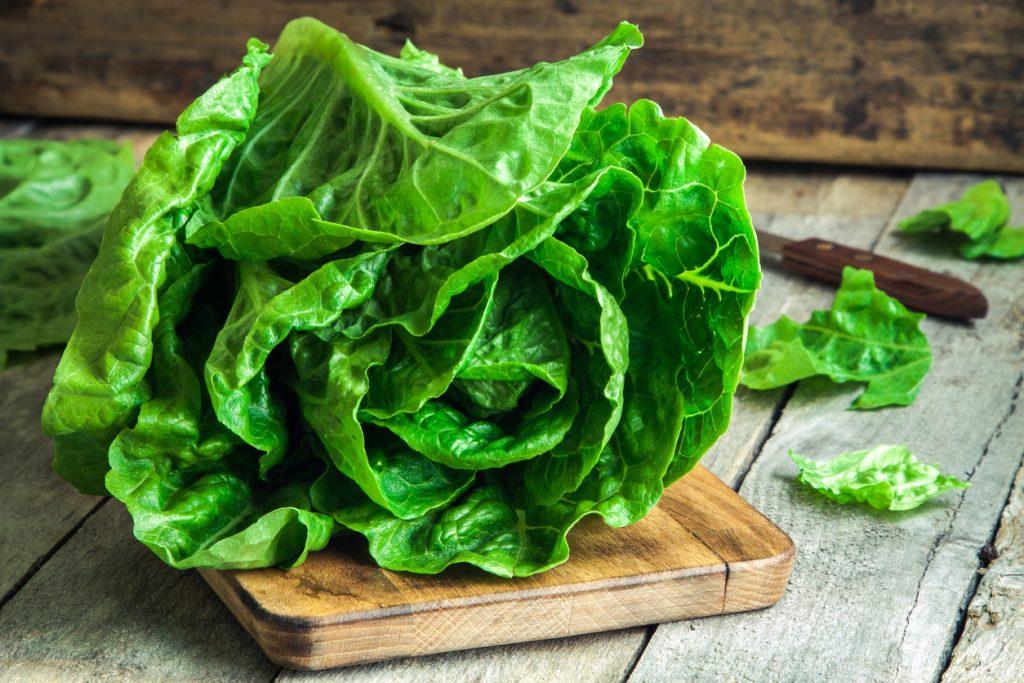 Top nutritiv. Cele mai bune verdețuri pentru salate - 5