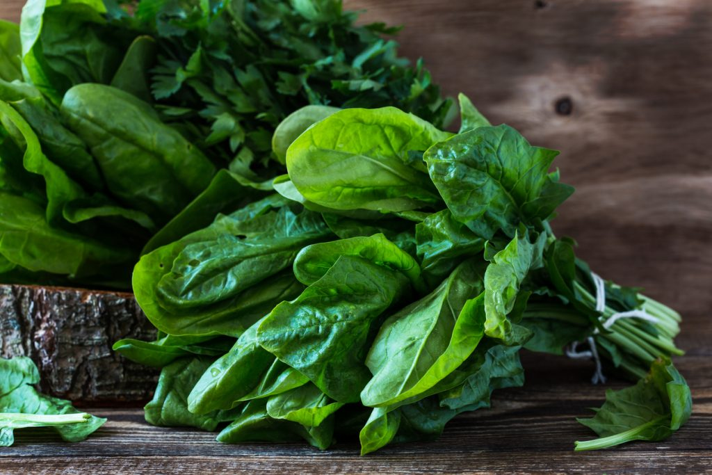 Top nutritiv. Cele mai bune verdețuri pentru salate - 7