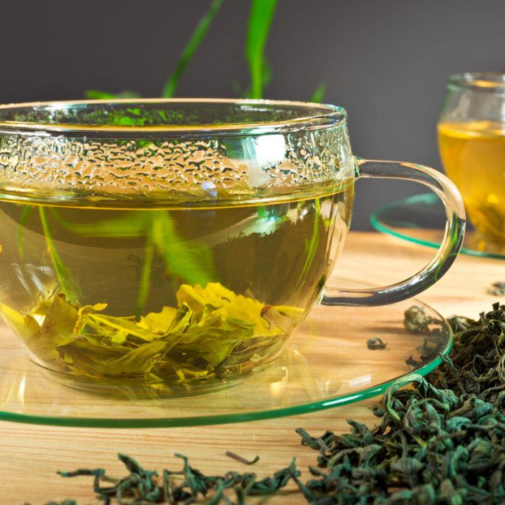 Cât ceai verde să bei ca să slăbești. Un studiu