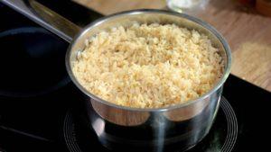 Cum să fierbi orez brun - 2