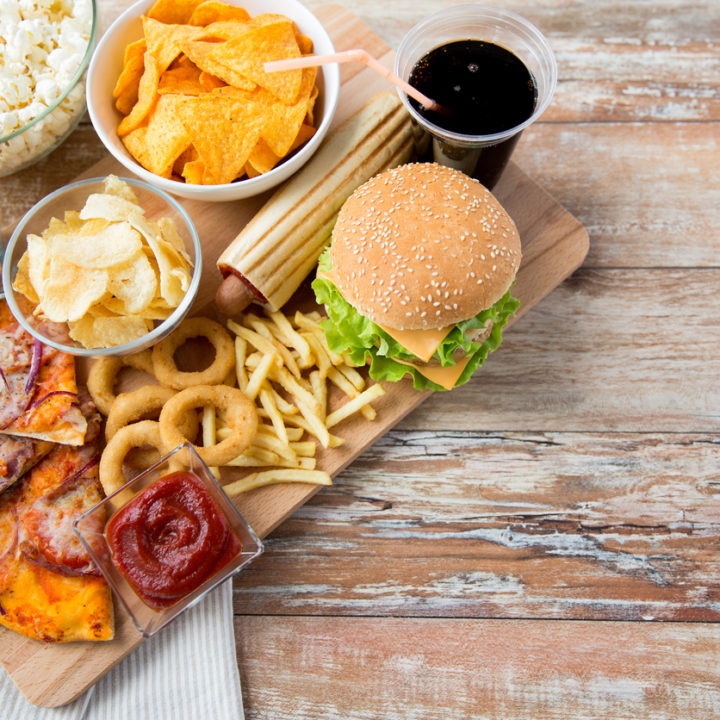 Dieta bogată în grăsimi modifică microflora și poate provoca insuficiență cardiacă