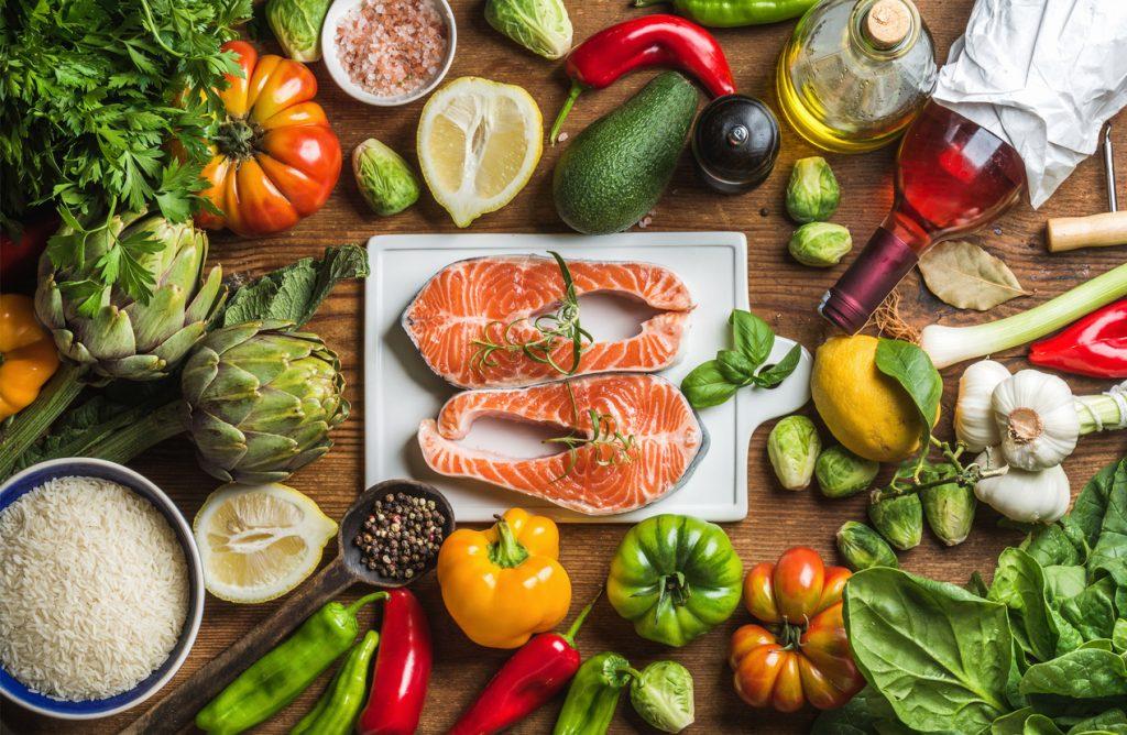 Dieta mediteraneană. De ce a fost desemnată dieta anului 2019 - 1