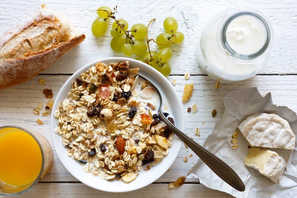 Micul dejun, cea mai importantă masă a zilei? Ce spune un studiu recent - 1