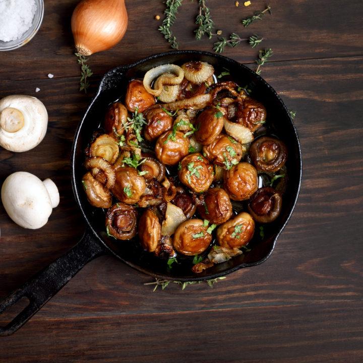 Mănânci ciuperci? Ai șanse mai mari să nu ajungi la demență