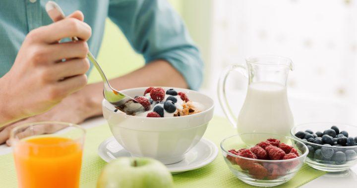 Micul dejun, cea mai importantă masă a zilei Ce spune un studiu recent
