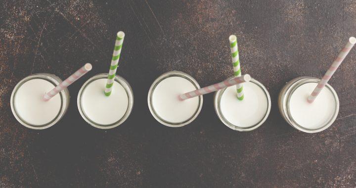 Pauză de la laptele de vacă. 5 tipuri de lapte vegetal de încercat - 1