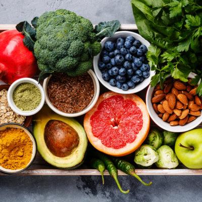 Raport Cele mai sănătoase 50 de alimente pentru om și pentru planetă