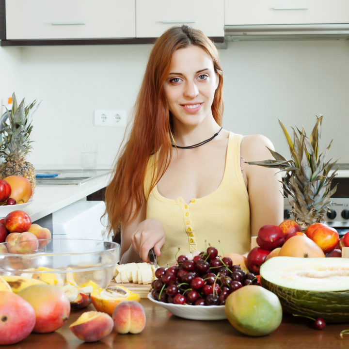 Se poate să mănânci prea multe fructe? Care e limita?