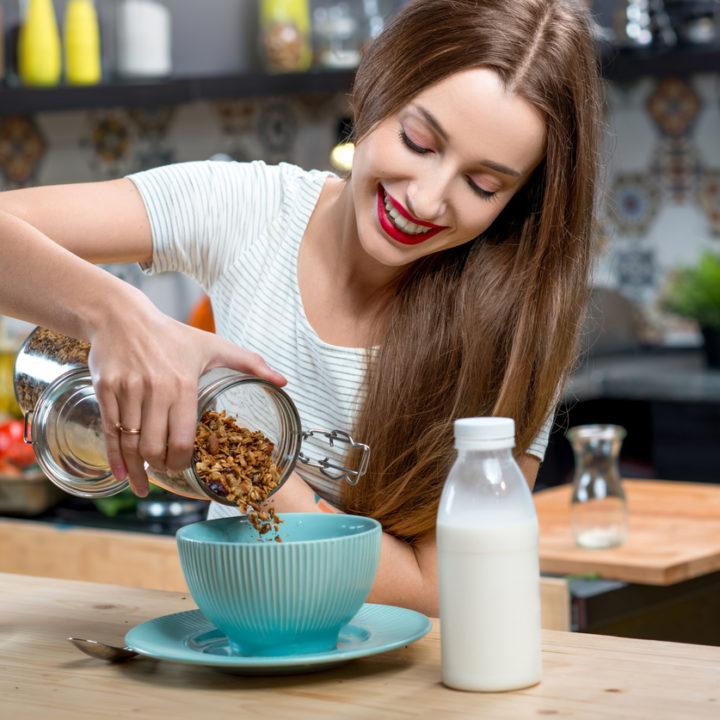 10 idei de mic dejun de post pentru când nu mai știi ce să mănânci - 1