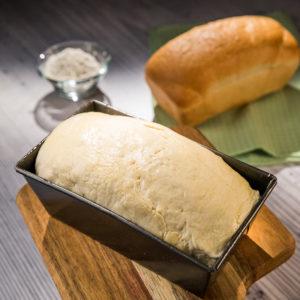 Aluat clasic pentru pâine