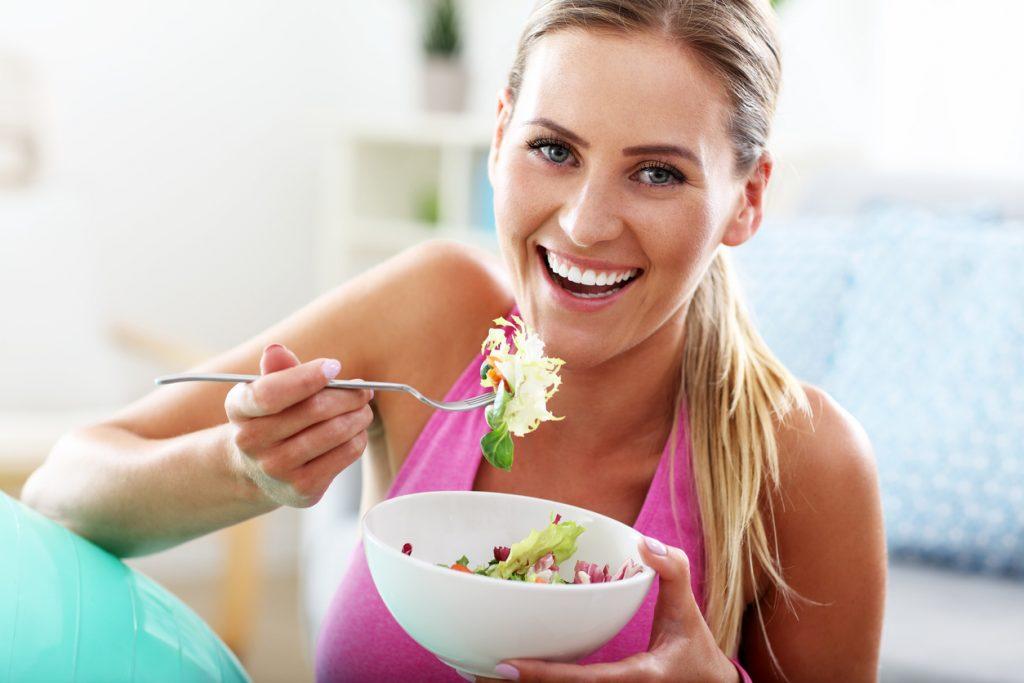 Cum să te alimentezi ca să treci mai ușor peste astenia de primăvară