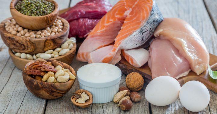 Dieta fără proteine de origine animală poate ajuta în tratamentul pentru cancer la sân