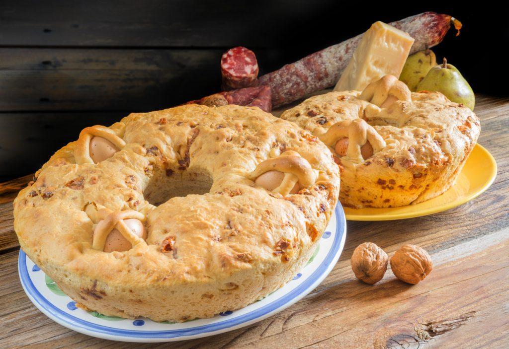 Mâncăruri tradiționale de Paști în 10 țări de pe Glob