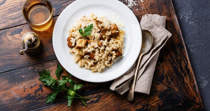 Mâncăruri ușoare. 3 idei de meniu complet de încercat după sărbători