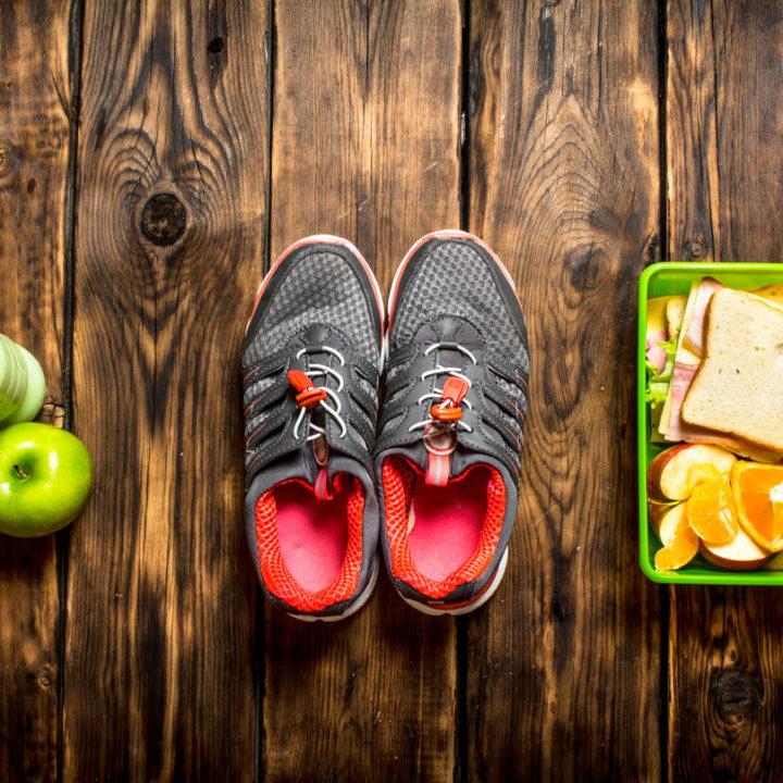 Mișcarea ajută la menținerea greutății mai mult decât restricțiile alimentare
