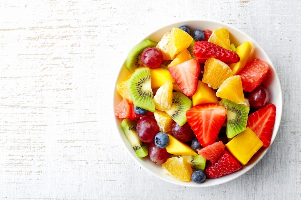 Cele mai bune surse de vitamina C. În ce alimente o găsim - 1