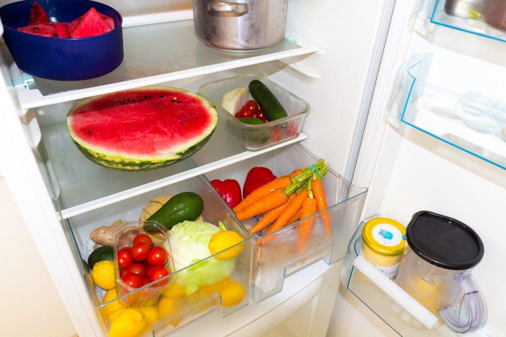 Fructe și legume proaspete Cum să le păstrezi în stare bună cât mai mult timp după cumpărare