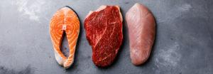 Studiu. Ce beneficii are consumul de pește în loc de carne - 2