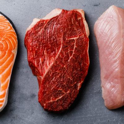 Studiu. Ce beneficii are consumul de pește în loc de carne - 5