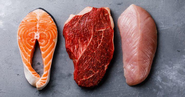 Studiu. Ce beneficii are consumul de pește în loc de carne - 1