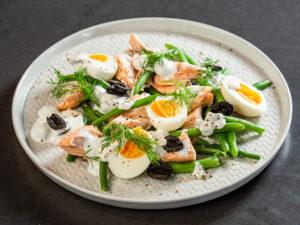 5 salate sănătoase de încercat vara aceasta