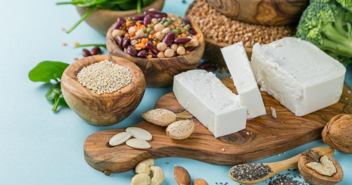 Proteine de origine vegetală. Ce să mănânci dacă vrei să fii un vegan sănătos