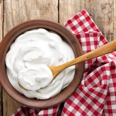 Vânzările de iaurt grecesc, în creștere. De ce? - 10