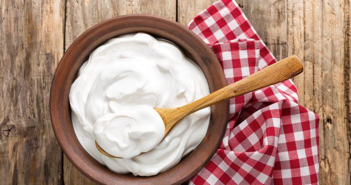 Vânzările de iaurt grecesc, în creștere. De ce? - 1