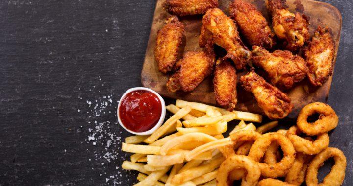 Alimente nesănătoase - ce ar fi benefic să eviți
