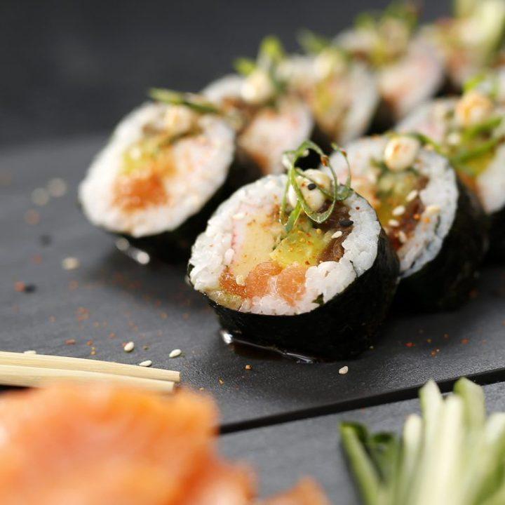Pește crud: Cât de des ar trebui să-l mănânci?