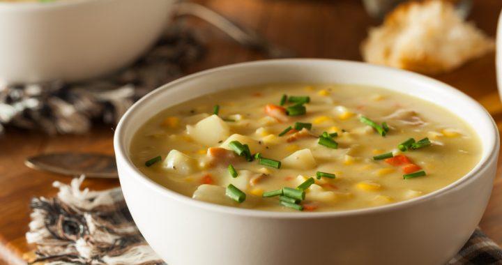 5 rețete de supă și ciorbă de neratat