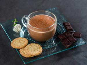 Ciocolată caldă de casă