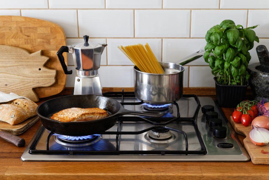 Pește prăjit: cum să-ți iasă mai gustos