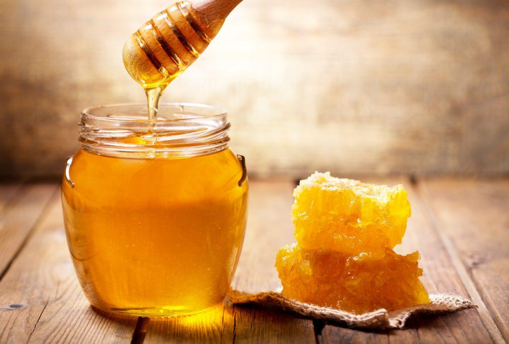 mituri despre zahăr - miere