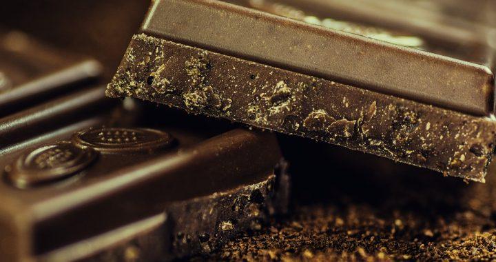 deguști ciocolata