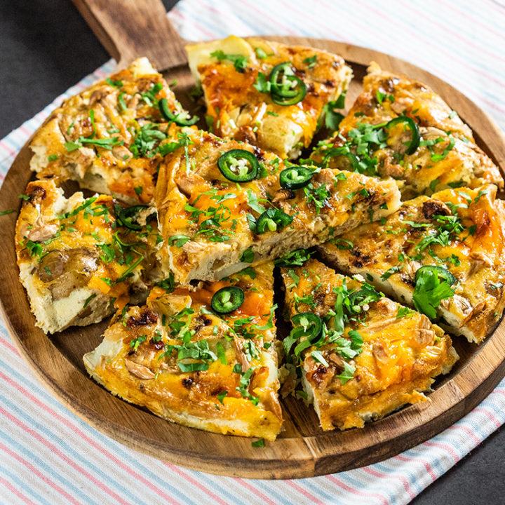 3 rețete simple de mâncare cu cartofi